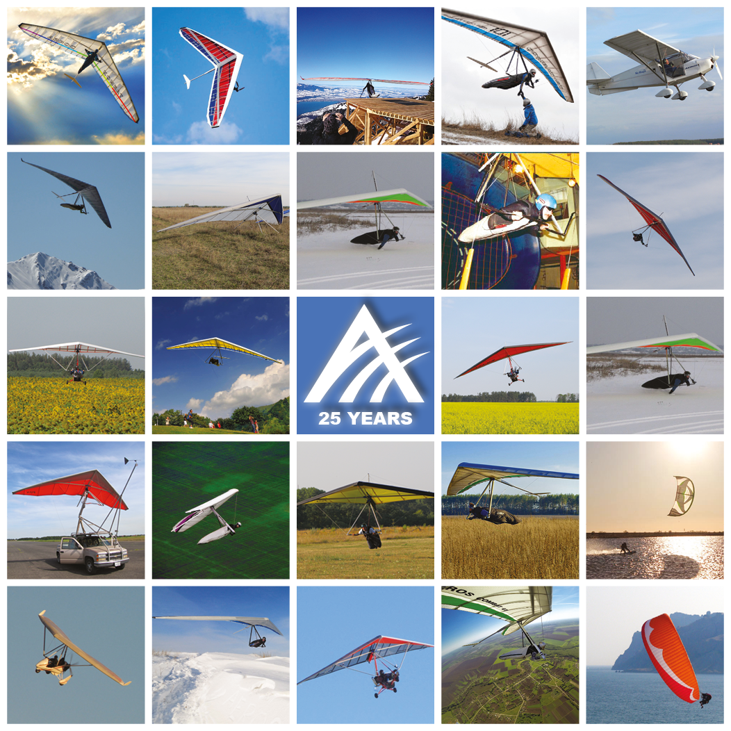 Aeros is 28 – Jahres Rabatt